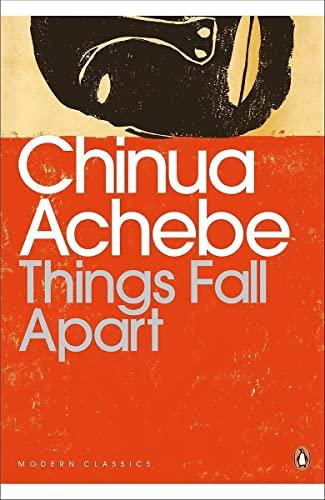 9780141186887: Things Fall Apart (Penguin Modern Classics)