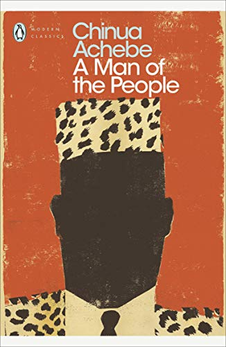 A Man of the People (Penguin Modern: Achebe, Chinua