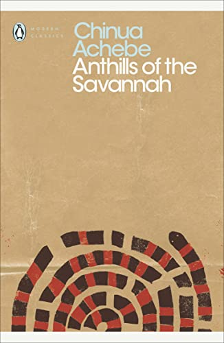 9780141186900: Anthills of the Savannah (Penguin Modern Classics)