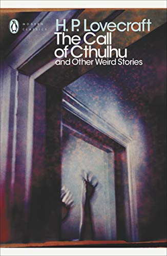 9780141187068: The Call of Cthulhu and Other Weird Stories (Penguin Modern Classics)