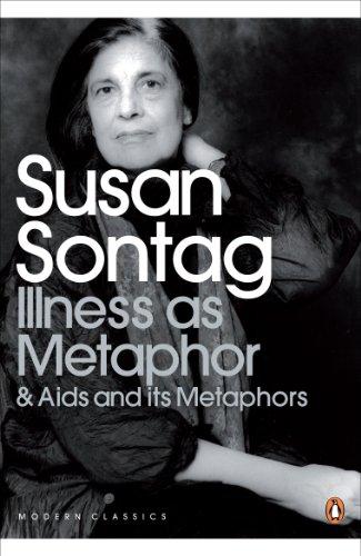 9780141187129: Illness as Metaphor and AIDS and Its Metaphors (Penguin Modern Classics)