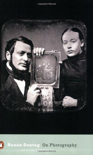 9780141187167: On Photography (Penguin Modern Classics)