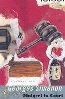 9780141187297: Maigret in Court