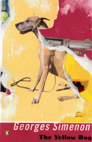 9780141187341: The Yellow Dog (Penguin Modern Classics)