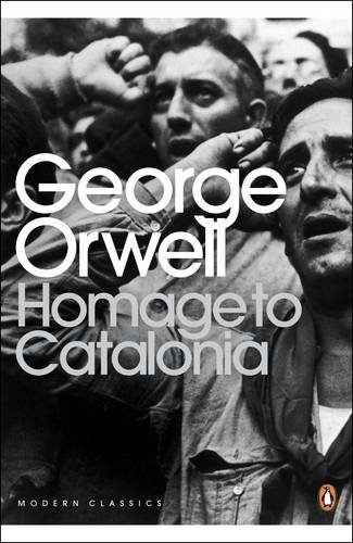 9780141187372: Homage to Catalonia (Penguin Modern Classics)