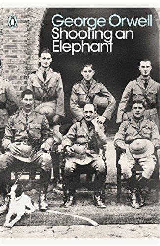 9780141187396: Shooting An Elephant