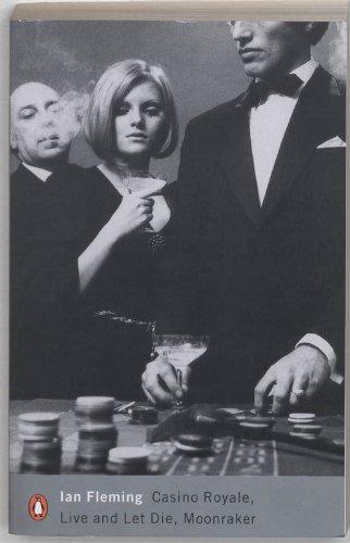 9780141187419: Casino Royale (Penguin Modern Classics)