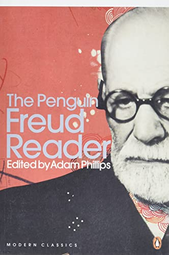 9780141187433: The Penguin Freud Reader (Penguin Modern Classics Translated Texts)