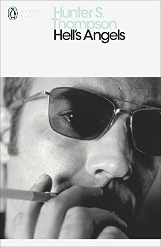 9780141187457: Hell's Angels (Penguin Modern Classics)