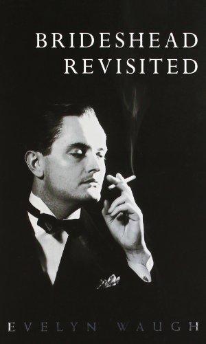 Modern Classics Brideshead Revisited Centennial Edition