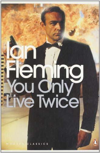 9780141187549: You Only Live Twice (Penguin Modern Classics)
