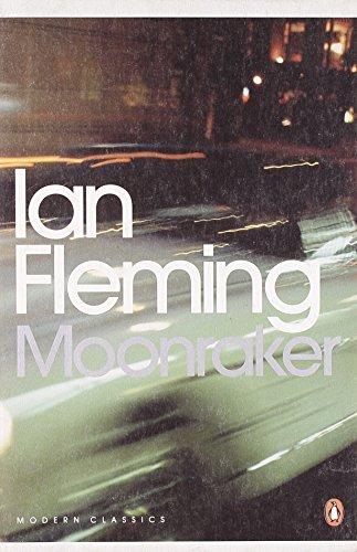 9780141187563: Moonraker (Penguin Modern Classics)