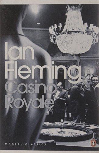 9780141187587: Casino Royale (Penguin Modern Classics)