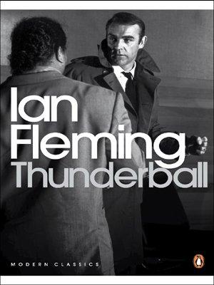 9780141187594: Thunderball (Penguin Modern Classics)