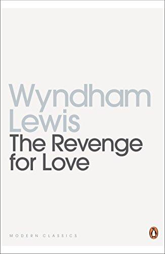 9780141187648: The Revenge for Love (Penguin Modern Classics)