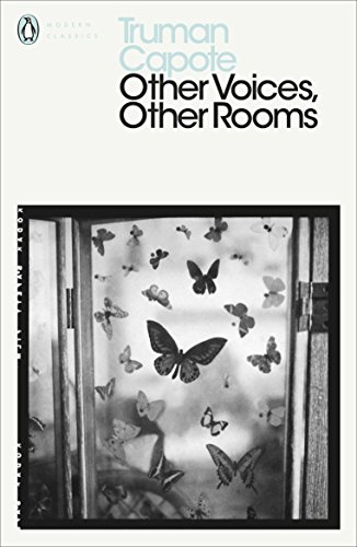 9780141187655: Other Voices, Other Rooms (Penguin Modern Classics)