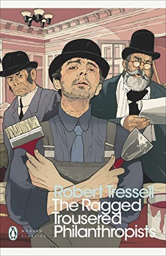 9780141187693: The Ragged Trousered Philanthropists