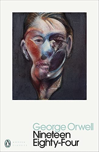 Nineteen Eighty Four (Penguin Modern Classics): George Orwell
