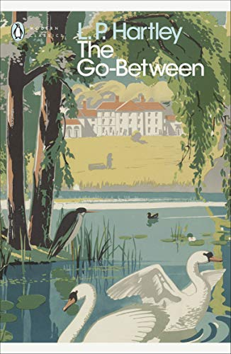 9780141187785: The Go-between