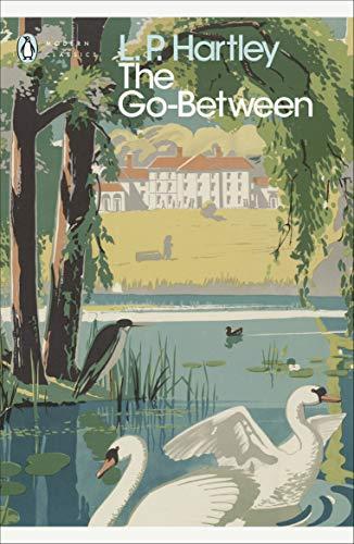 9780141187785: The Go-between