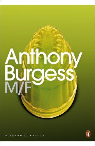 M/F (Paperback): Anthony Burgess