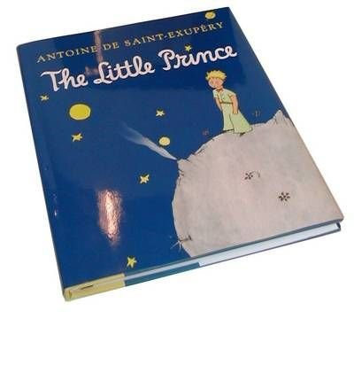 9780141187822: The Little Prince: And a Letter to a Hostage