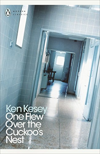 9780141187884: One Flew Over the Cuckoo's Nest (Penguin Modern Classics)