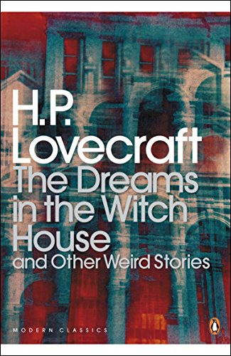 9780141187891: Dreams in the Witch House and Other Weird Stories (Penguin Modern Classics)