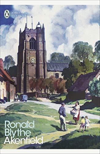 9780141187921: Modern Classics Akenfield (Penguin Modern Classics)