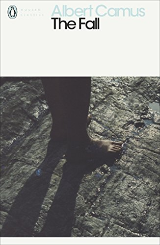 9780141187945: The Fall (Penguin Modern Classics)