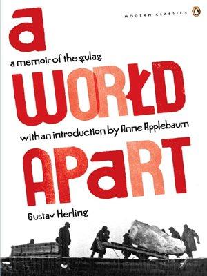 9780141187952: A World Apart