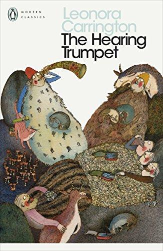 9780141187990: Hearing Trumpet (Penguin Classics)