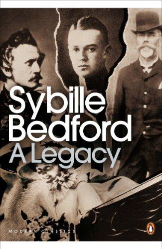 9780141188058: A Legacy (Penguin Classics)