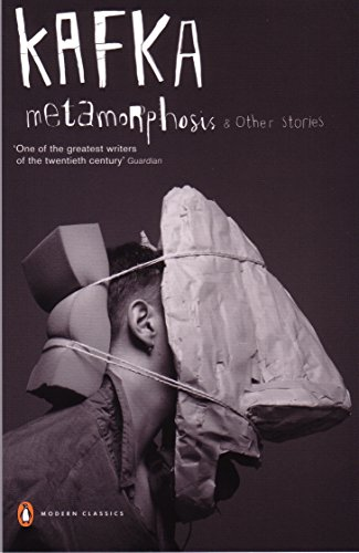9780141188126: Modern Classics Metamorphosis and Other Stories