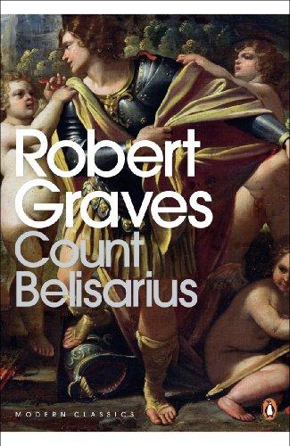 9780141188133: Count Belisarius (Penguin Modern Classics)