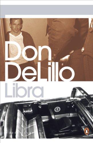 9780141188225: Libra (Penguin Modern Classics)