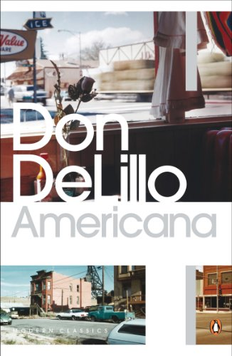 9780141188232: Americana (Penguin Modern Classics)