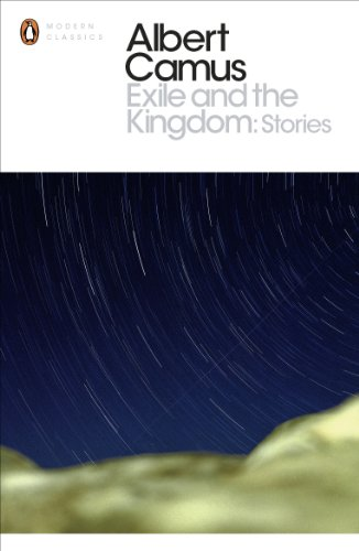 9780141188256: Exile and the Kingdom: Stories (Penguin Modern Classics)