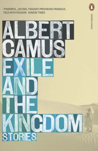 9780141188256: Exile and the Kingdom: Stories (Penguin Classics)