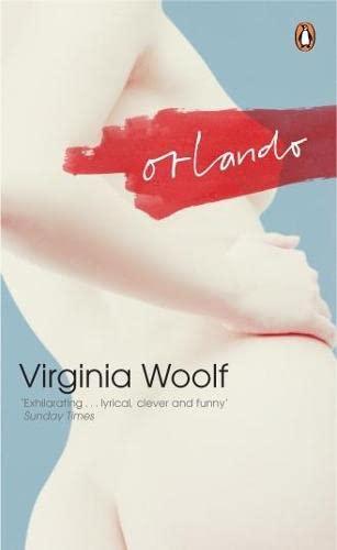 9780141188294: Orlando: A Biography (Pocket Penguin Classics)