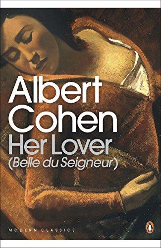 9780141188300: Her Lover: (Belle Du Seigneur)