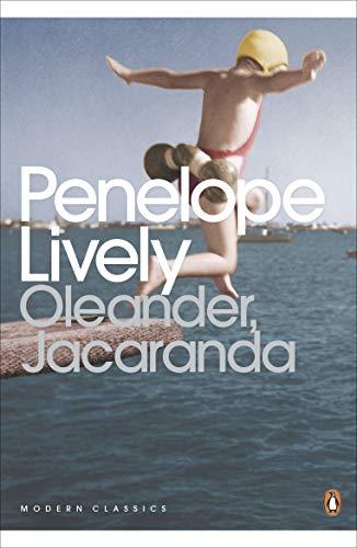 Oleander, Jacaranda: A Childhood Perceived (Penguin Modern Classics): Penelope Lively