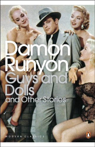 9780141188331: Guys and Dolls: And Other Stories