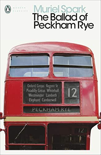 9780141188355: Modern Classics Ballad of Peckham Rye (Penguin Modern Classics)