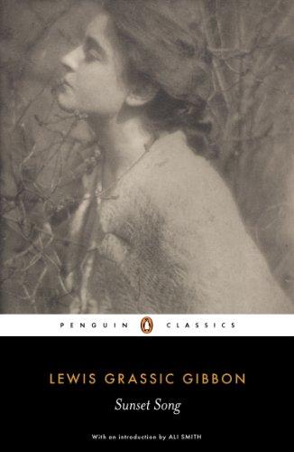 9780141188409: Sunset Song (Penguin Classics)