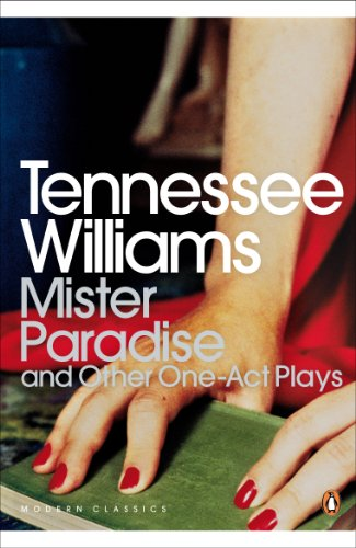 9780141188423: Mister Paradise: And Other One-Act Plays