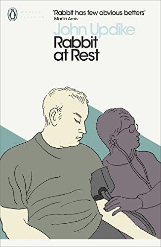 9780141188447: Rabbit at Rest