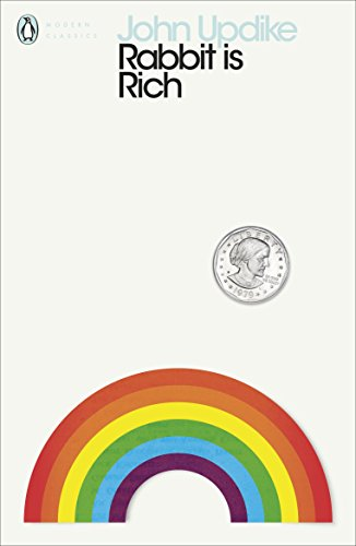 9780141188553: Rabbit is Rich (Penguin Modern Classics)