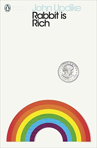9780141188553: Rabbit Is Rich (Penguin Modern Classics)