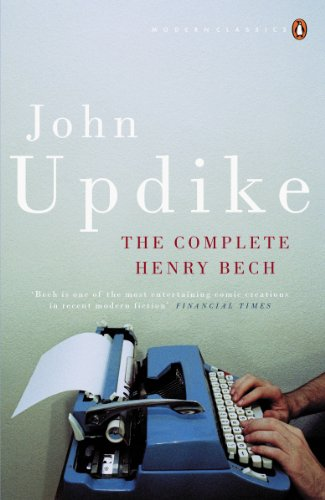 9780141188560: The Complete Henry Bech (Penguin Modern Classics)